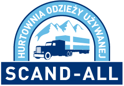 Scand-All - Logo